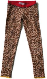 110/116 - Waaaw panterprint legging