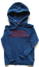 116 - Tumble 'n Dry hoodie/capuchontrui