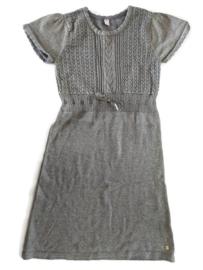 140/146 - Esprit jurkje met veel glitters