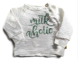 50 - Bess shirtje Milkaholic
