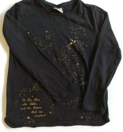 Shirts/blouses lange mouw