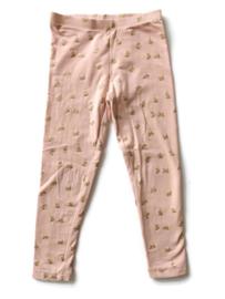116 - C&A legging met vlinders