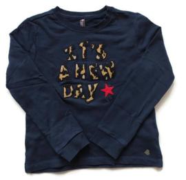 110/116 - Jill (Shoeby) sweater