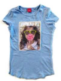 128/134 - s.Oliver t-shirt