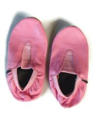 25 - Ballerina's/balletschoenen/gymschoenen