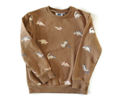 128 - No Compromise (Bristol) sweater