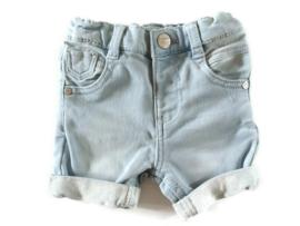 68 - Prénatal korte spijkerbroek