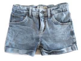 146/152 - Sissy-Boy korte spijkerbroek