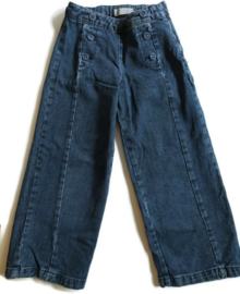 140 - Zara culotte/spijkerbroek
