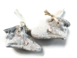 Feetje babyschoentjes (kleinste maat)