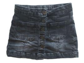 110/116 - JM (Shoeby) spijkerrokje