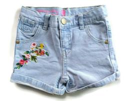 98/104 - Hema korte spijkerbroek
