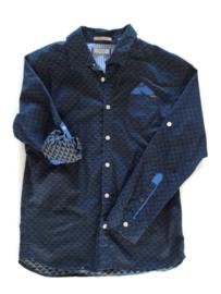 140 - Scotch Shrunk overhemd/blouse