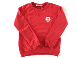 122/128 - Sissy-Boy sweater