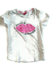 116/122 - s.Oliver t-shirt