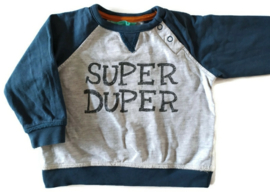 68 - Hema sweater SuperDuper