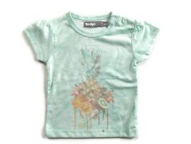 68 - Dirkje t-shirt ananas