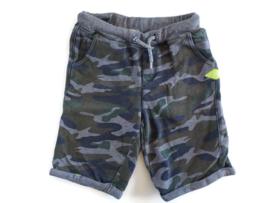 116 - WE Fashion korte sweatbroek