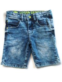 128 - Losan korte spijkerbroek