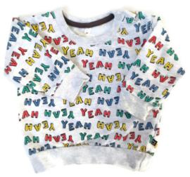 68 - Zeeman sweater Yeah