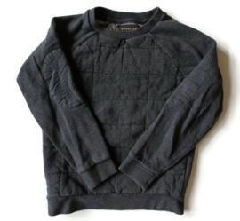 152/158 (maat 12) - Quicksilver gevoerde sweater