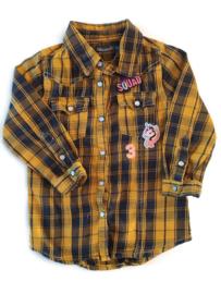 92 - Bakkaboe blouse