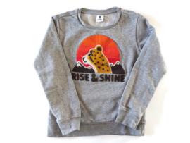 122/128 - Hema sweater