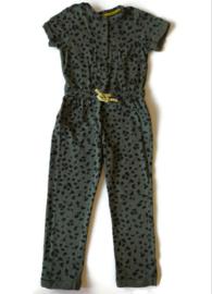 110/116 - Hema jumpsuit