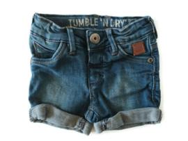 86 -Tumble 'n Dry korte spijkerbroek