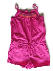 128 - Benetton playsuit