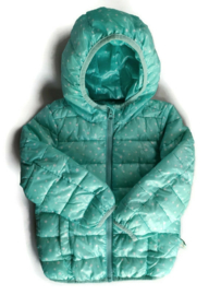 98 (100 cm) - Benetton winterjas