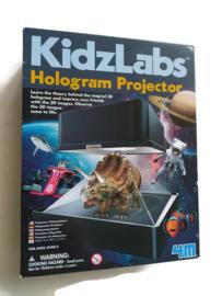 KidzLabs Hologram Projector NIEUW