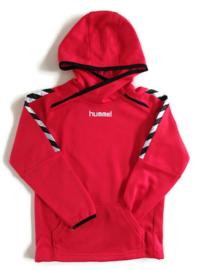 116 - Hummel capuchontrui/hoodie