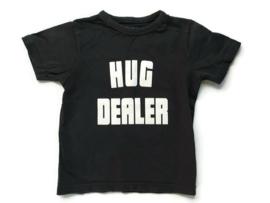 98/104 - Zeeman t-shirt Hug Dealer