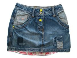 128 - Mexx spijkerrokje