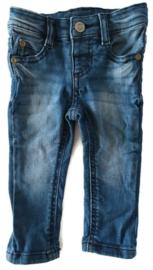 68 - Hema spijkerbroekje