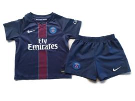 98/104 - Nike Saint Germain voetbaltenue