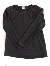 128 | Zara longsleeve zwart