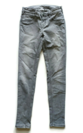 164 - C&A spijkerbroek (stretch)