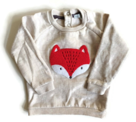 68 (71 cm) - Mes Petits Cailloux sweater