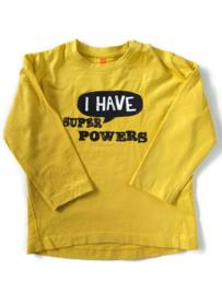 98 - Hema longsleeve I have superpowers