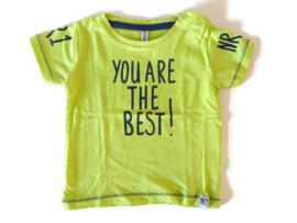 62 - Wibra t-shirt The Best