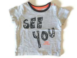 62 - Hema t-shirt See You