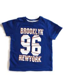 104 - Primark t-shirt Brooklyn