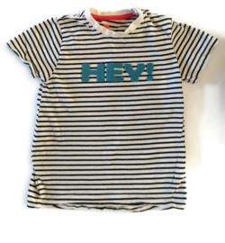 98 - Hema t-shirt Hey!