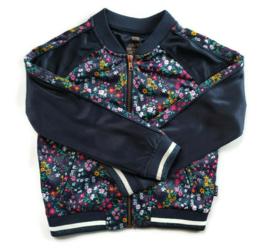 110/116 - WE Fashion vestje met rits
