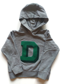 110/116 - Arket capuchonsweater/hoodie