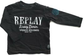 68 - Replay longsleeve
