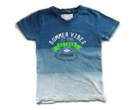 116 - Retour t-shirt
