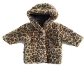 50 - Zeeman bontjasje luipaardprint